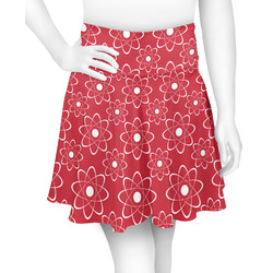 Atomic Orbit Skater Skirt (Personalized)