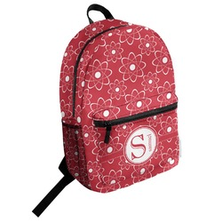 Atomic Orbit Student Backpack (Personalized)