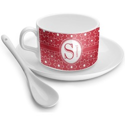 Atomic Orbit Tea Cups (Personalized)