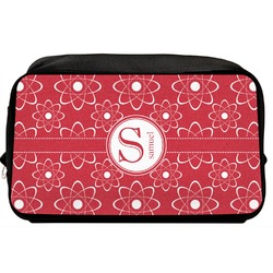 Atomic Orbit Toiletry Bag / Dopp Kit (Personalized)