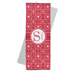 Atomic Orbit Yoga Mat Towel (Personalized)