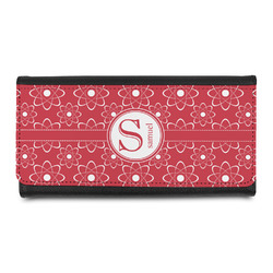 Atomic Orbit Leatherette Ladies Wallet (Personalized)