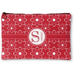 Atomic Orbit Zipper Pouch (Personalized)