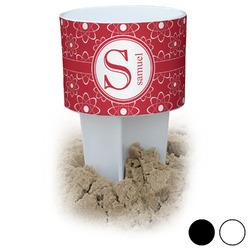 Atomic Orbit Beach Spiker Drink Holder (Personalized)