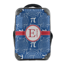 PI Hard Shell Backpack (Personalized)