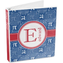 PI 3-Ring Binder (Personalized)