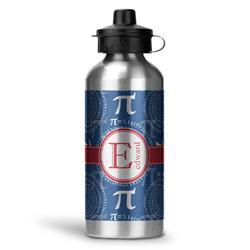 PI Water Bottle - Aluminum - 20 oz (Personalized)