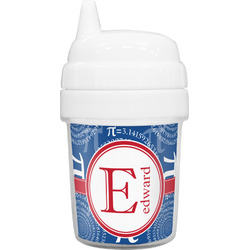 PI Baby Sippy Cup (Personalized)