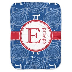 PI Baby Swaddling Blanket (Personalized)
