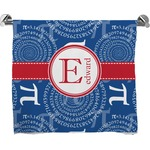 PI Full Print Bath Towel (Personalized)