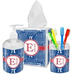 PI Bathroom Accessories Set (Personalized)