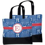 PI Beach Tote Bag (Personalized)