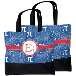 PI Beach Tote Bag (Personalized)
