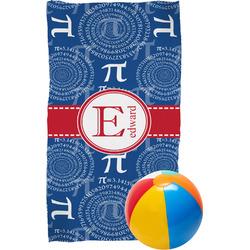 PI Beach Towel (Personalized)