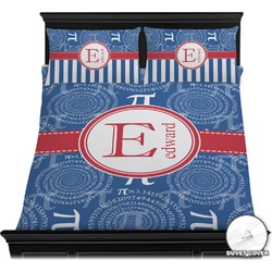 PI Duvet Cover Set (Personalized)