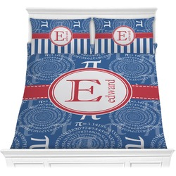 PI Comforter Set (Personalized)