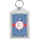 PI Bling Keychain (Personalized)