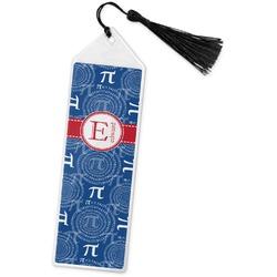 PI Book Mark w/Tassel (Personalized)