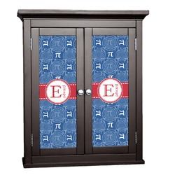 PI Cabinet Decal - Custom Size (Personalized)
