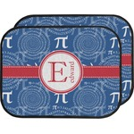 PI Car Floor Mats (Back Seat) (Personalized)