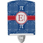 PI Ceramic Night Light (Personalized)