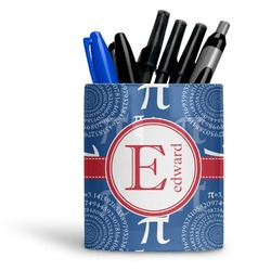PI Ceramic Pen Holder