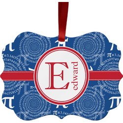 PI Ornament (Personalized)