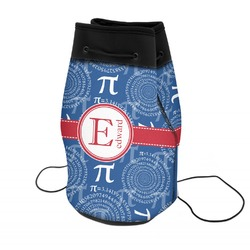 PI Neoprene Drawstring Backpack (Personalized)