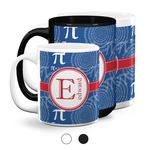 PI Coffee Mugs (Personalized)