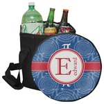 PI Collapsible Cooler & Seat (Personalized)