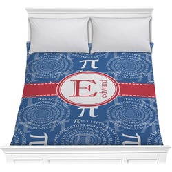 PI Comforter (Personalized)