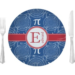 PI Glass Lunch / Dinner Plates 10