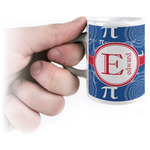 PI Espresso Cups (Personalized)