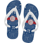 PI Flip Flops (Personalized)