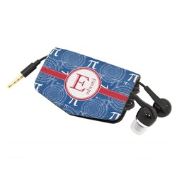 PI Genuine Leather Cord Wrap (Personalized)