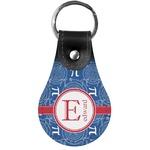 PI Genuine Leather  Keychain (Personalized)
