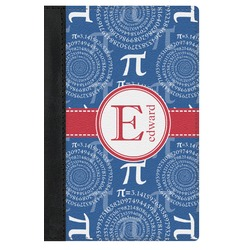 PI Genuine Leather Passport Cover (Personalized)