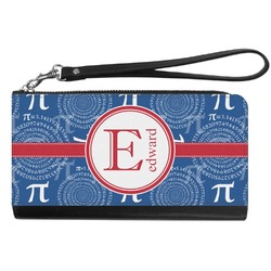 PI Genuine Leather Smartphone Wrist Wallet (Personalized)
