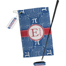 PI Golf Towel Gift Set (Personalized)