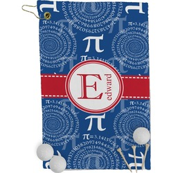 PI Golf Towel - Full Print (Personalized)