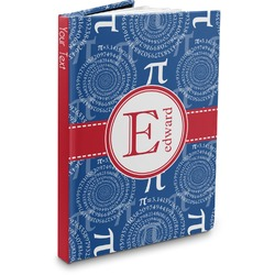 PI Hardbound Journal (Personalized)