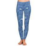 PI Ladies Leggings (Personalized)