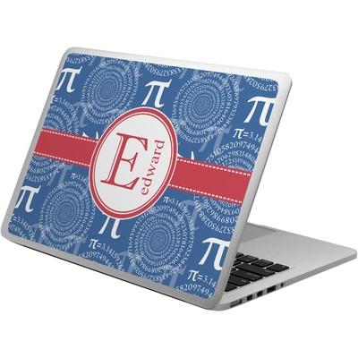 PI Laptop Skin - Custom Sized (Personalized)