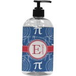 PI Plastic Soap / Lotion Dispenser (Personalized)