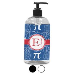 PI Plastic Soap / Lotion Dispenser (Personalized)