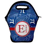 PI Lunch Bag w/ Name and Initial