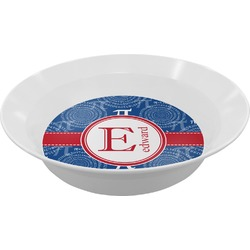 PI Melamine Bowl - 12 oz (Personalized)