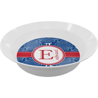 PI Melamine Bowl (Personalized)