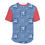 PI Men's Crew T-Shirt (Personalized)