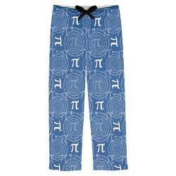PI Mens Pajama Pants (Personalized)